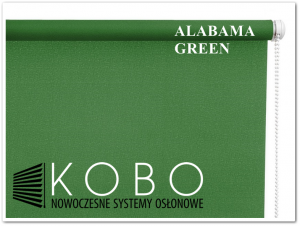Alabama green