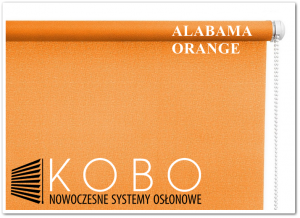 Alabama orange
