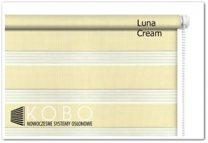 kobo luna cream