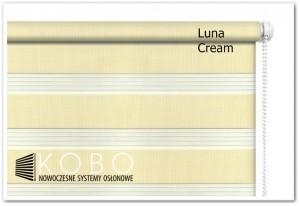 kobo luna cream