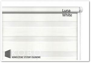 kobo luna white