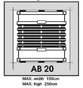 Wariant AB 20