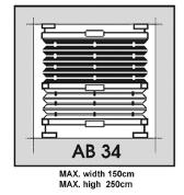 Wariant AB 34
