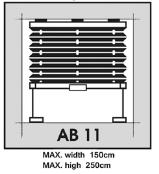 Wariant Ab 11