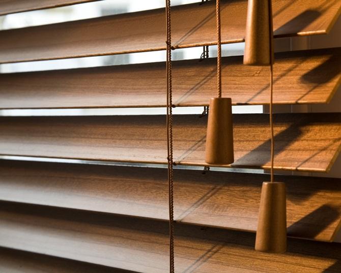 zaluzje drewniane 2