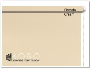 Floryda cream