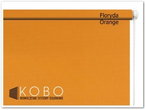 Floryda orange