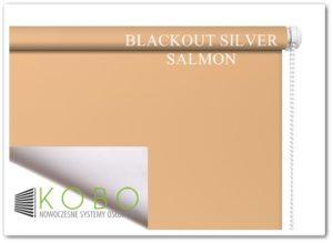 Blackout Silver Salmon 1 KOBO