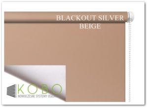 blackout silver beige 2 KOBO